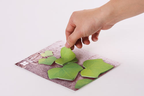 Appree Leaf It Stickies