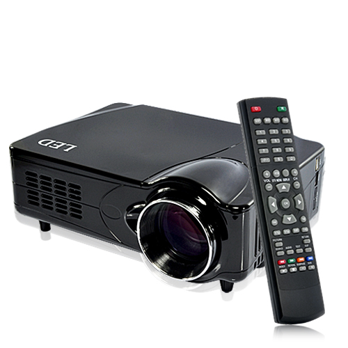 MediaMax Pro – LED Multimedia Projector