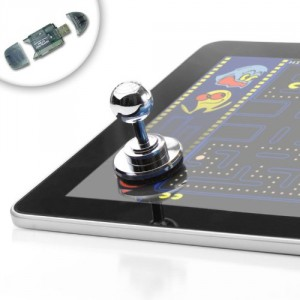 Tablet Arcade Suction Cup Joystick