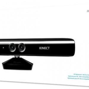 Kinect Sensor for Windows