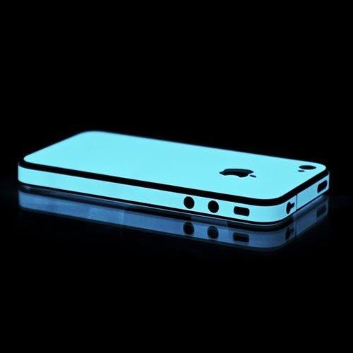 Glow iPhone 4S