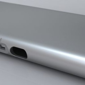 New Thunderbolt Express Dock