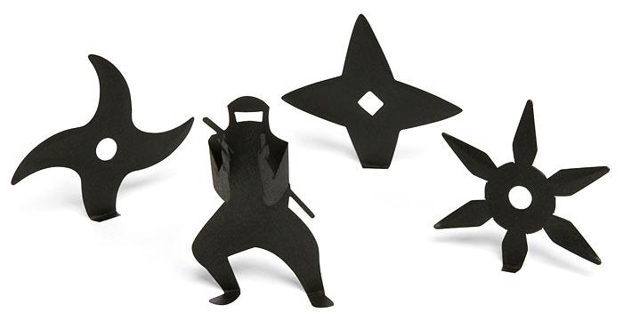 Ninja Sticky Notes