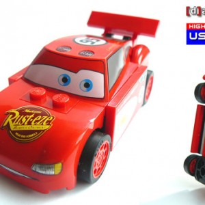 16GB USB Stick Racing Car
