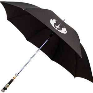 Star Wars Obi-Wan Lightsaber Umbrella