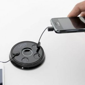 Zip Mini Touch-n-go Multi-Charging Station