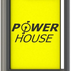 IBIKE POWERHOUSE FOR IPHONE/IPOD TOUCH