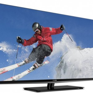 3D Smart TV Series For 2012