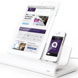 Quirky Converge Docking Station for USB charging devices