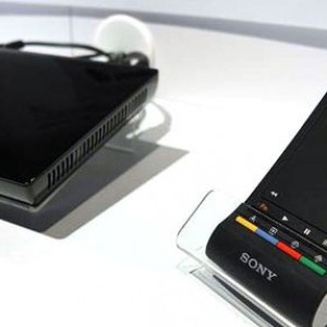 Sony still keep faith in Google and announces its 2nd Gen Google TV Solution