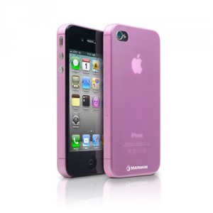 Membrane for iPhone 4 & iPhone 4S