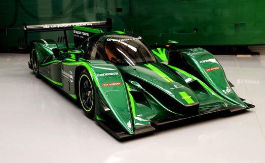 Drayson Racing and Lola Unveil 850 HP Electric Racecar That Goes From 0 to 60 in 3 Seconds Flat  Read more: Drayson Racing and Lola Unveil 850 HP Electric Racecar That Goes From 0 to 60 in 3 Seconds Flat | Inhabitat - Green Design Will Save the World