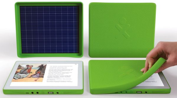 xo-3 low-cost tablet
