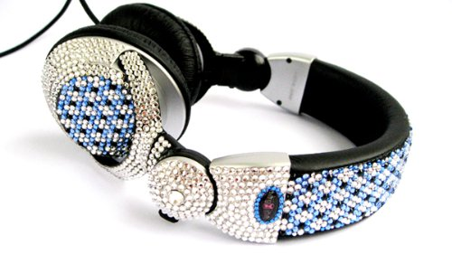 Swarovski Technics Headphone