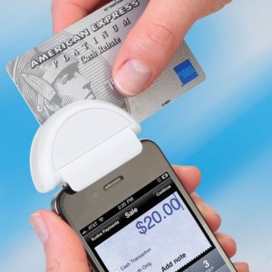 The Smartphone Credit Card Terminal