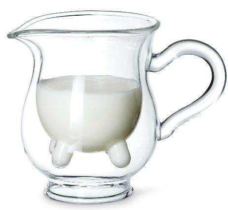 Heifer pitcher