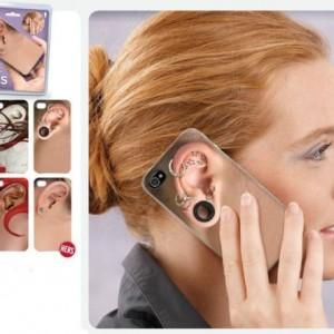 Earonic iphone case
