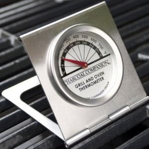 Right Temp Oven and Grill Thermometer