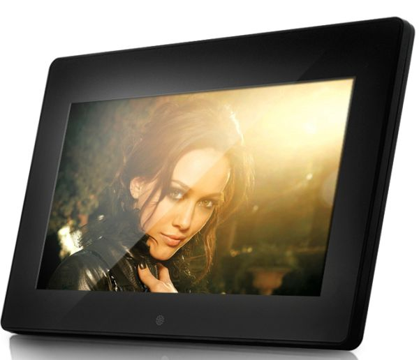10 Inch Premium Digital Photo Frame and Media Player