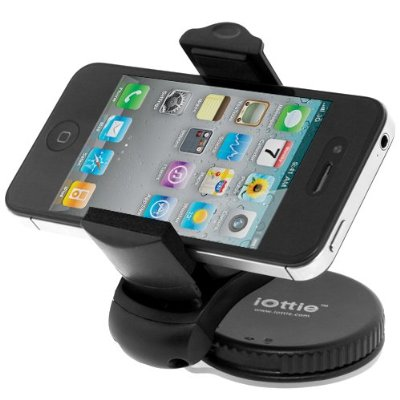 iOttie Windshield Dashboard Car Mount Holder