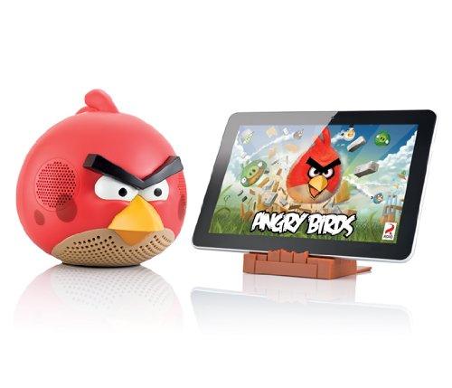 Red Bird Angry Birds Speaker