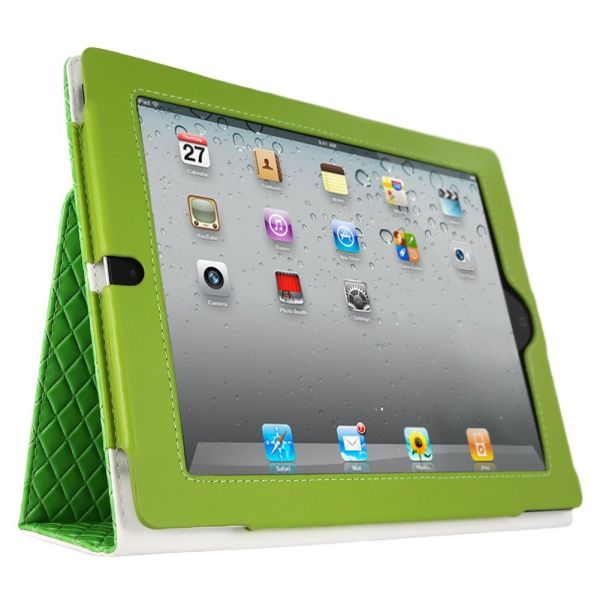 MiniSuit Apple iPad 2 case leather case cover