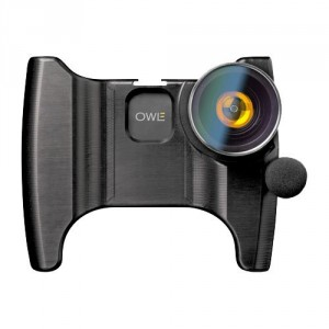 Owle Bubo iPhone 4 Camera Complete HD Video Kit