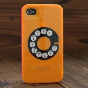 Layers Case for Iphone 4/4GS
