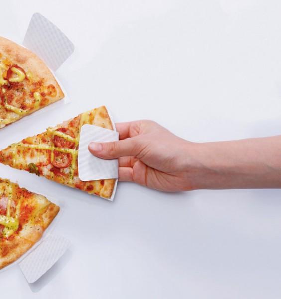 Paper Dish concept