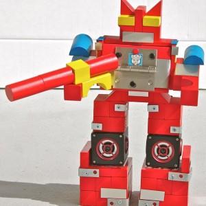 Transformers Boombox Speakers Music Speaker Robot Blaster