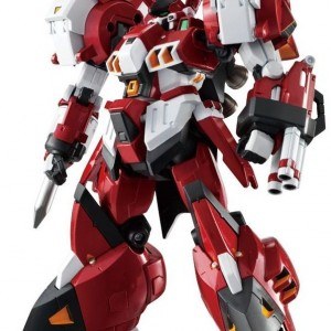 Super Robot Chogokin Alteisen Action Figure