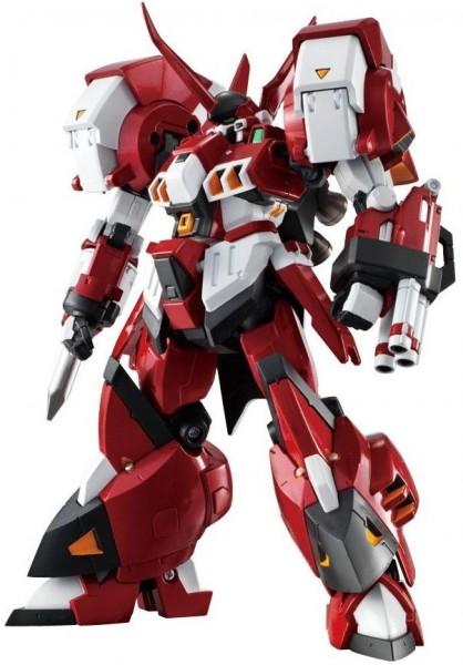 Super Robot Chogokin Alteisen Action Figure