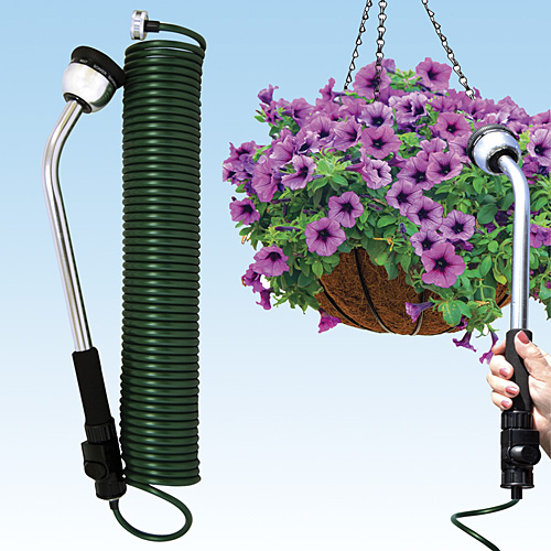 50 FOOT PATIO HOSE KIT