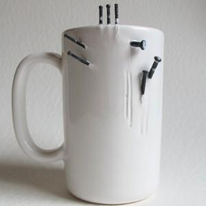 Masochist mug