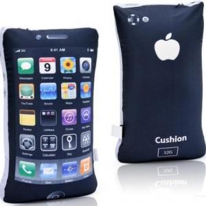 iPhone 4 style Waist Pillow