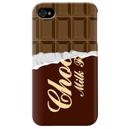 (Chocolate)
