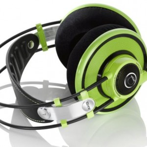 Quincy Jones Signature Reference-Class Headphones