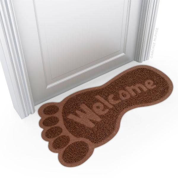 igfoot Welcome Mat