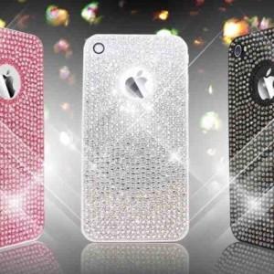 Crystal Skin iPhone 4S