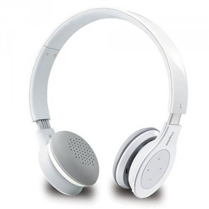 Bluetooth Headset with Built-in Microphone