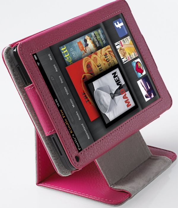 Poetic 360 Degree Stand Case for Amazon Kindle Fire