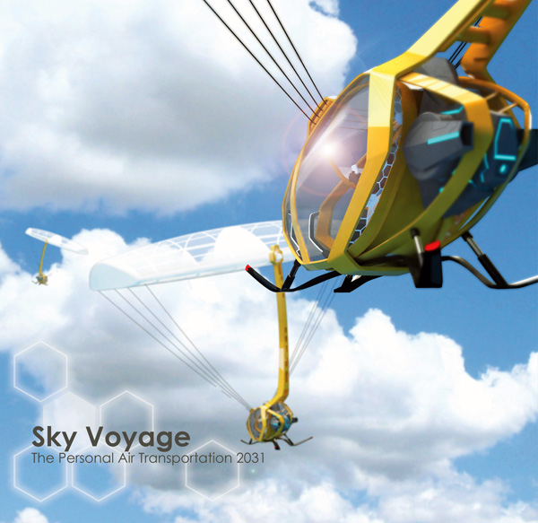Airborn EcoCraft