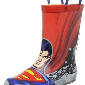 Western Chief Superman Rain Boot