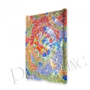 Eternity Swarovski Crystal iPad 2