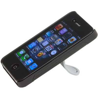 iCute Kickstand Case for iPhone 4s