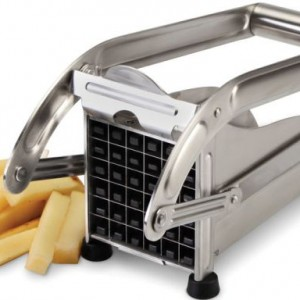 The Instant French Fry Slicer