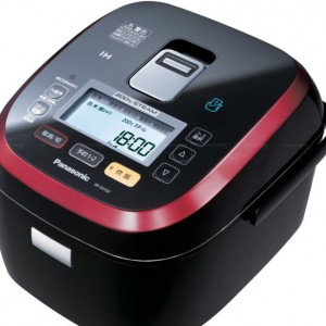 Panasonic announced RFID Rice cooker controlled by Android devices in Japan