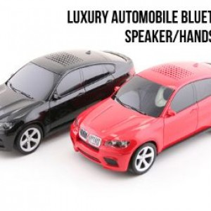 Luxury Automobile Bluetooth Speaker/Handsfree