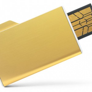 Folderix Flash Drive