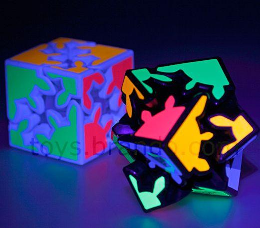 SUPREME GEAR WHEEL IQ Cube